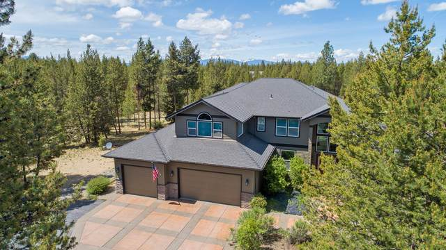 16830 Cagle Road, La Pine, OR 97739 (MLS #220124563) :: Fred Real Estate Group of Central Oregon