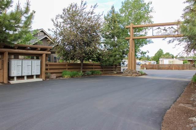 240 NW Saddle Ridge Loop, Prineville, OR 97754 (MLS #220124568) :: Arends Realty Group