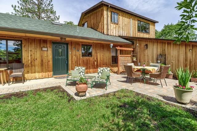 450 Guthrie Street, Ashland, OR 97520 (MLS #220124639) :: Berkshire Hathaway HomeServices Northwest Real Estate