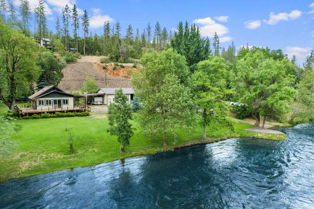 24990 Hwy 62, Trail, OR 97541 (MLS #220124689) :: Bend Homes Now
