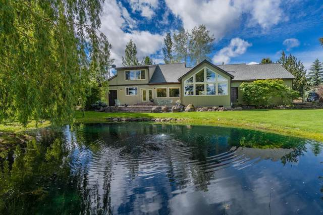 18430 Walton Road, Bend, OR 97703 (MLS #220124758) :: Bend Relo at Fred Real Estate Group