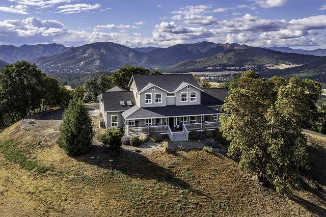 7746 Old Stage Road, Central Point, OR 97502 (MLS #220124761) :: Bend Relo at Fred Real Estate Group