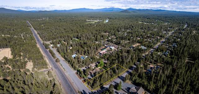 17266 Tholstrup Drive, Bend, OR 97707 (MLS #220124820) :: Berkshire Hathaway HomeServices Northwest Real Estate