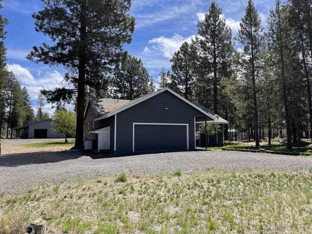 53156 Day Road, La Pine, OR 97739 (MLS #220124853) :: Team Birtola | High Desert Realty