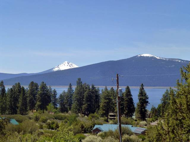 3 Oregon Shores Drive, Chiloquin, OR 97624 (MLS #220124923) :: Chris Scott, Central Oregon Valley Brokers