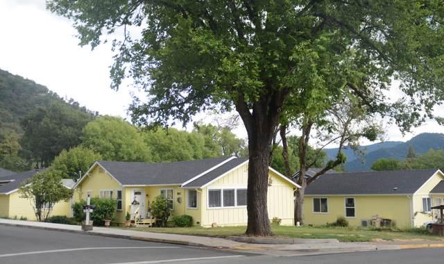 1007 NE Hefley Street, Grants Pass, OR 97526 (MLS #220124950) :: Coldwell Banker Bain