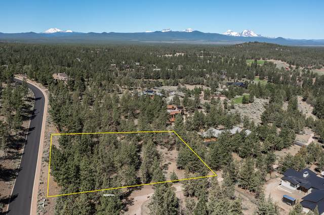 3399 NW Greenleaf Way, Bend, OR 97703 (MLS #220124967) :: Schaake Capital Group