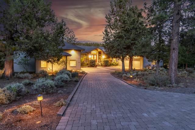 3422 NW Braid Drive, Bend, OR 97703 (MLS #220125038) :: Team Birtola | High Desert Realty