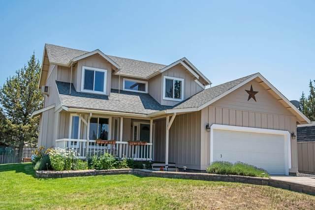5064 SE Jerry Drive, Prineville, OR 97754 (MLS #220125039) :: Stellar Realty Northwest