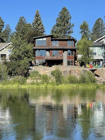 400 NW Columbia Street, Bend, OR 97703 (MLS #220125124) :: Chris Scott, Central Oregon Valley Brokers