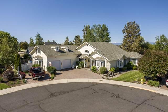4470 SW Trevino Court, Redmond, OR 97756 (MLS #220125139) :: Stellar Realty Northwest