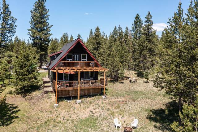 56572 Meteor Drive, Bend, OR 97707 (MLS #220125272) :: Schaake Capital Group