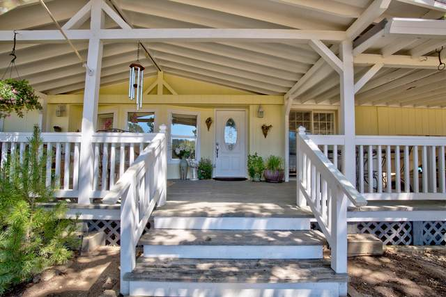 250 Bond Road, Shady Cove, OR 97539 (MLS #220125334) :: The Riley Group