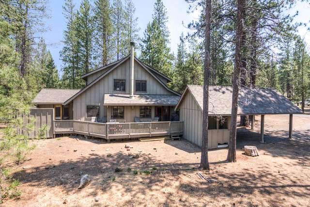 17887-8 Otter Lane, Sunriver, OR 97707 (MLS #220125371) :: Chris Scott, Central Oregon Valley Brokers