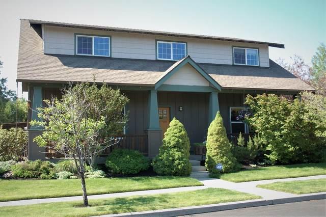 20605 SE Foxborough Lane, Bend, OR 97702 (MLS #220125586) :: Chris Scott, Central Oregon Valley Brokers
