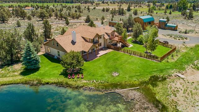 61735 Cougar Trail, Bend, OR 97701 (MLS #220125617) :: Schaake Capital Group