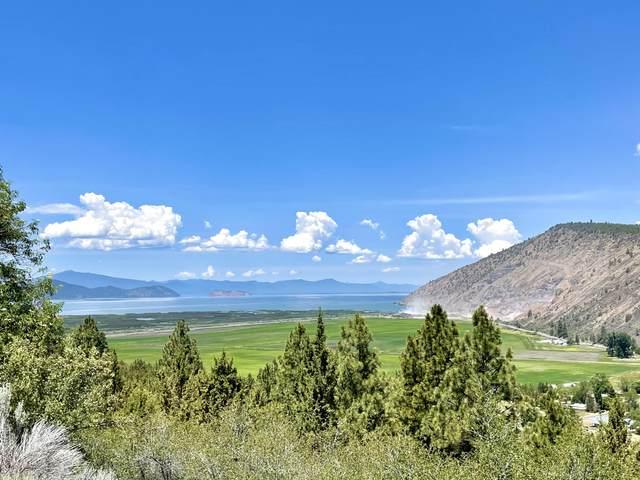 Troubador Trail Lot 10, Klamath Falls, OR 97601 (MLS #220125718) :: Team Birtola | High Desert Realty
