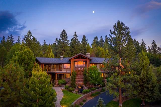 3120 NW Metke Place, Bend, OR 97703 (MLS #220125739) :: Chris Scott, Central Oregon Valley Brokers
