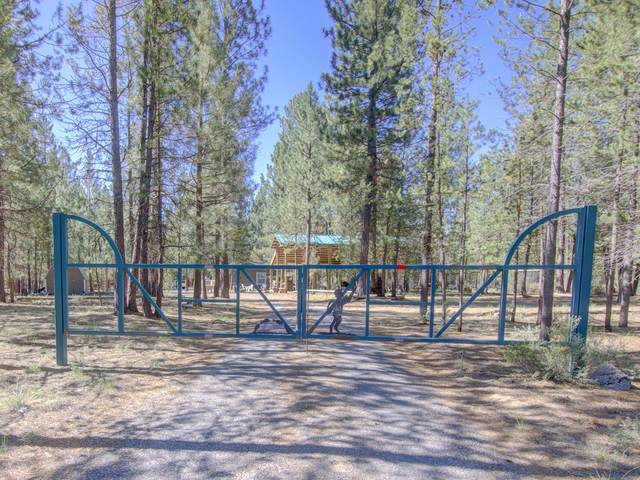 15815 Dawn Road, La Pine, OR 97739 (MLS #220125761) :: Fred Real Estate Group of Central Oregon