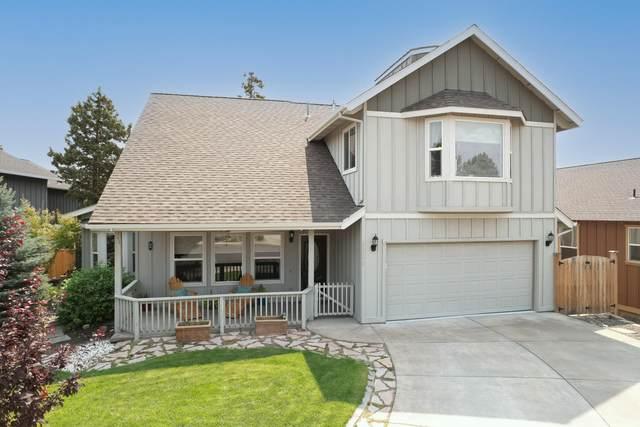 62898 Bilyeu Way, Bend, OR 97701 (MLS #220125778) :: Bend Homes Now
