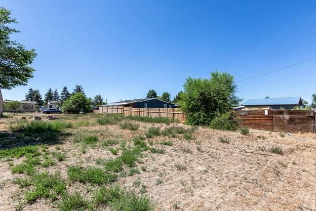 24 Lot SE 6th Street, Metolius, OR 97741 (MLS #220125837) :: Berkshire Hathaway HomeServices Northwest Real Estate