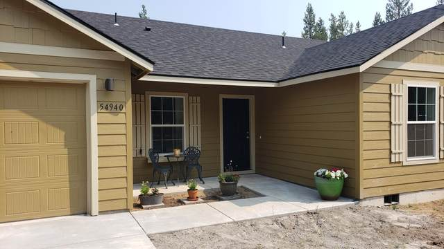 54940 Huntington Rd, Bend, OR 97707 (MLS #220125888) :: The Riley Group