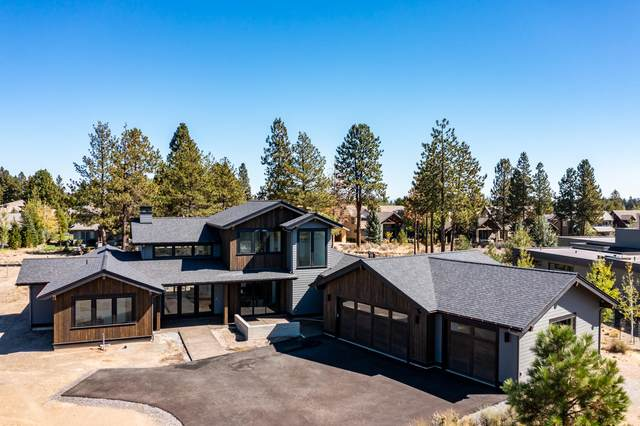 61750 Hosmer Lake Drive Lot 322, Bend, OR 97702 (MLS #220126119) :: The Riley Group