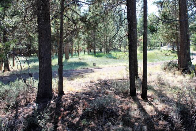 52485 River Pine Road, La Pine, OR 97739 (MLS #220126360) :: The Ladd Group