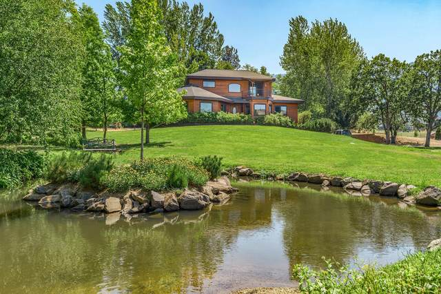 4896 Highway 66, Ashland, OR 97520 (MLS #220126455) :: Bend Relo at Fred Real Estate Group