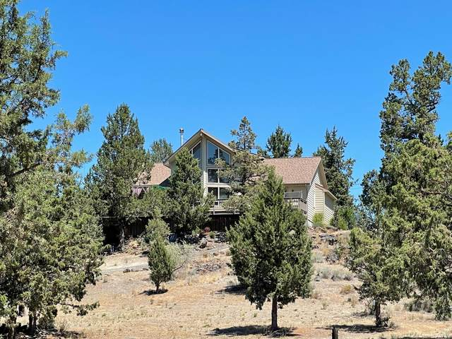 14457 SW Bill's Place, Terrebonne, OR 97760 (MLS #220126576) :: Bend Homes Now