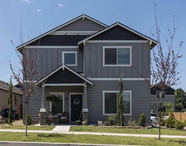 3167 NE Delmas Street, Bend, OR 97701 (MLS #220126703) :: Bend Homes Now