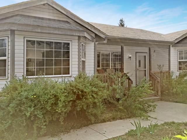 53840 8th Street, La Pine, OR 97739 (MLS #220126784) :: Team Birtola   High Desert Realty
