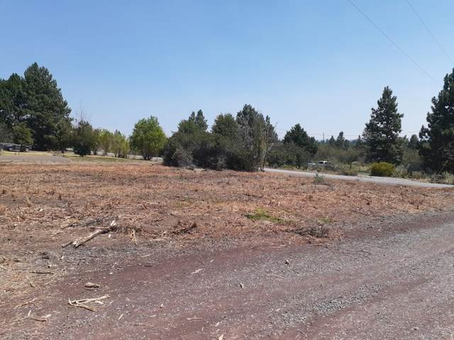 Lot 2 East Lake Avenue, Chiloquin, OR 97624 (MLS #220126912) :: The Bifano Home Team