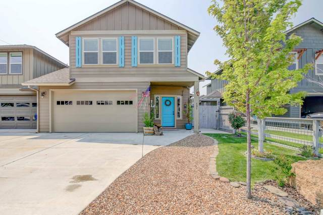 131 NW 29th Street, Redmond, OR 97756 (MLS #220126941) :: Bend Homes Now