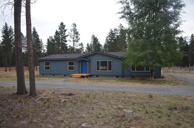 149585 Jerry Road, La Pine, OR 97739 (MLS #220126950) :: Chris Scott, Central Oregon Valley Brokers