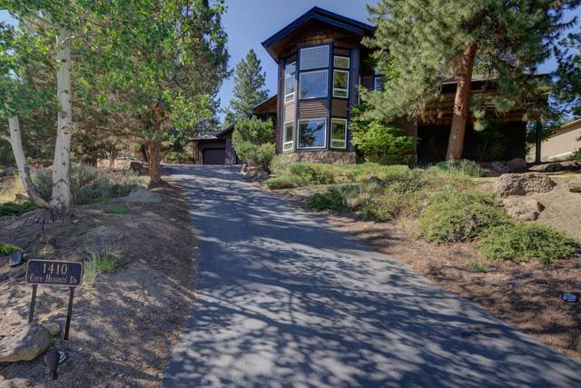 1410 NW City Heights Drive, Bend, OR 97703 (MLS #220126971) :: Arends Realty Group