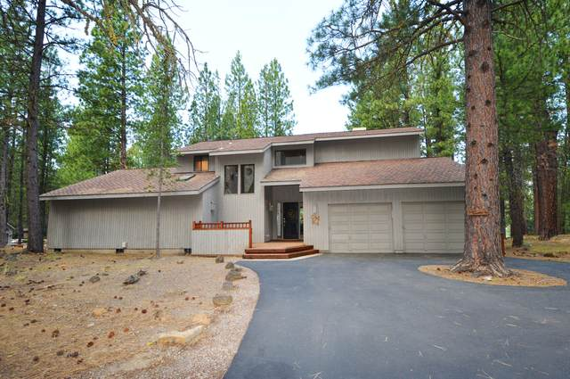 13772 Balsam Root Gm 84, Black Butte Ranch, OR 97759 (MLS #220127033) :: The Ladd Group