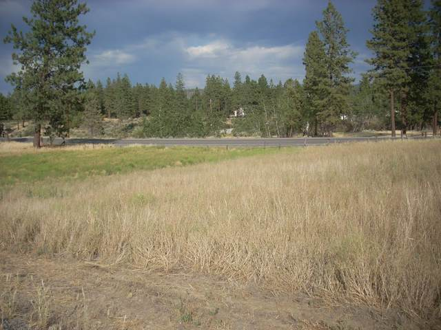 Sundance Drive Lot 28 Blk 27, Chiloquin, OR 97624 (MLS #220127059) :: Arends Realty Group