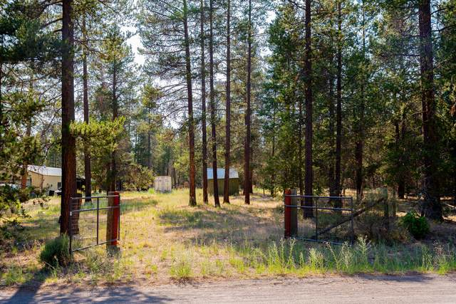 53277 Big Timber Drive, La Pine, OR 97739 (MLS #220127166) :: Vianet Realty