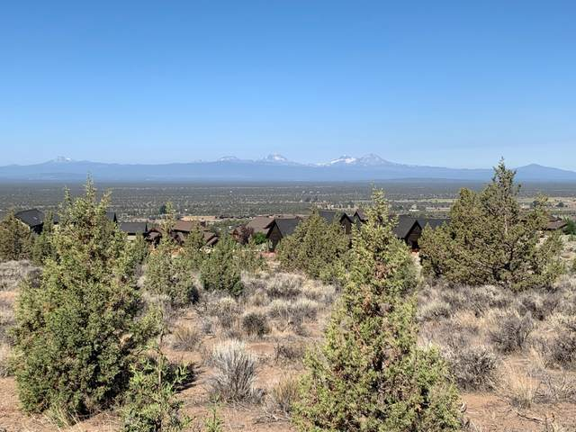 Lot 567 SW Hope Vista Drive, Powell Butte, OR 97753 (MLS #220127179) :: Chris Scott, Central Oregon Valley Brokers