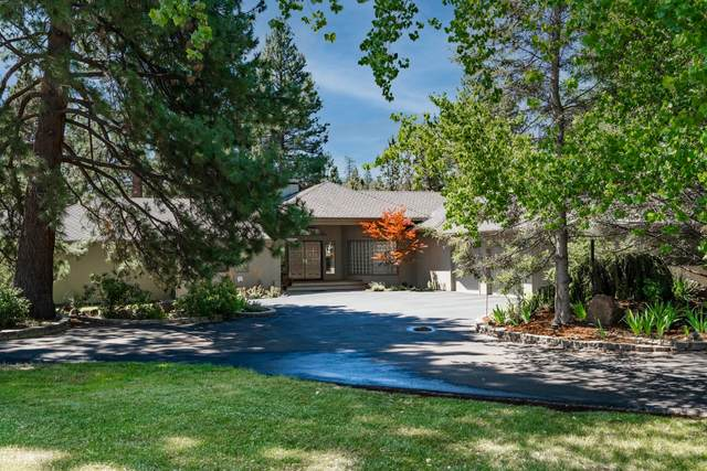 20085 Chaney Road, Bend, OR 97703 (MLS #220127211) :: Arends Realty Group
