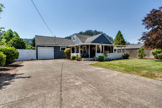 6745 Main Street, Springfield, OR 97478 (MLS #220127355) :: The Ladd Group