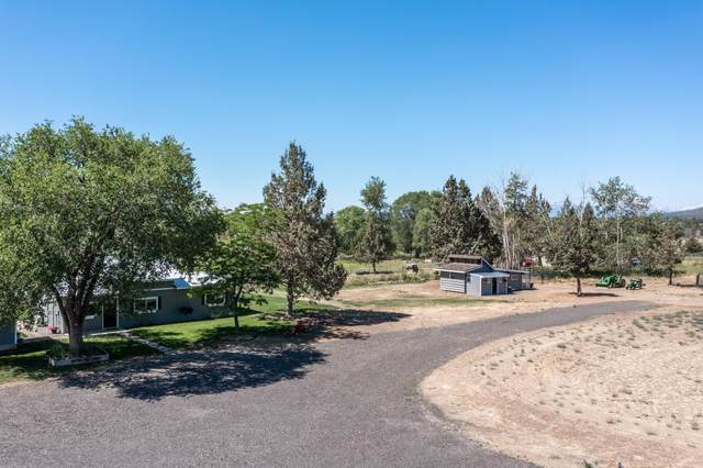 5720 SW Obsidian Avenue, Redmond, OR 97756 (MLS #220127374) :: Fred Real Estate Group of Central Oregon