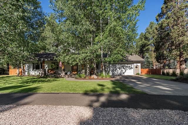 759 S Locust Street, Sisters, OR 97759 (MLS #220127416) :: Berkshire Hathaway HomeServices Northwest Real Estate