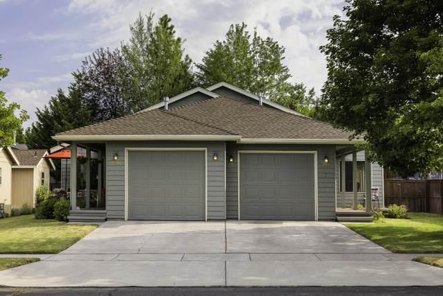 2964 NE Stanton Avenue, Bend, OR 97701 (MLS #220127433) :: The Ladd Group