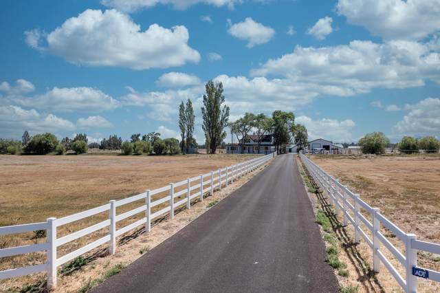 62570 Dodds Road, Bend, OR 97701 (MLS #220127466) :: Fred Real Estate Group of Central Oregon