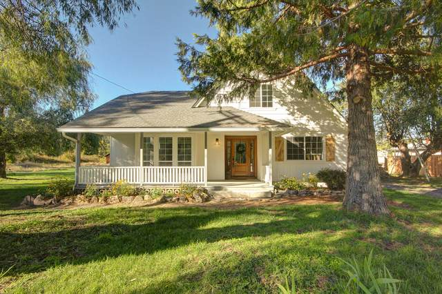 2080 Mill Creek Drive, Prospect, OR 97536 (MLS #220127555) :: Berkshire Hathaway HomeServices Northwest Real Estate