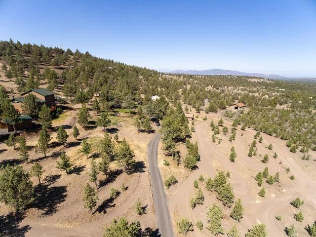14634 SE Winchester Loop, Prineville, OR 97754 (MLS #220127677) :: Fred Real Estate Group of Central Oregon