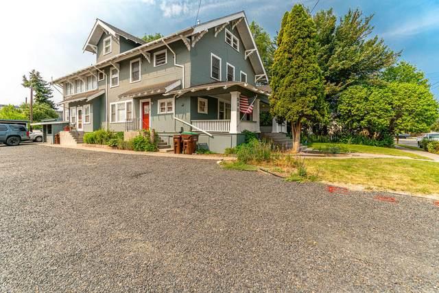 330 W 1st Street, Prineville, OR 97754 (MLS #220127684) :: Premiere Property Group, LLC