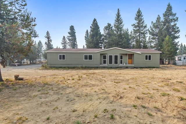 16867 Whittier Drive, Bend, OR 97707 (MLS #220127716) :: Arends Realty Group